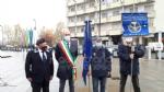 VENARIA - Celebrato il 4 Novembre, tra ricordo e un plauso a medici, infermieri e volontari FOTO - immagine 9