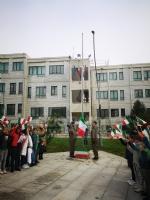 BORGARO - Scuole protagoniste dei festeggiamenti del 4 Novembre - FOTO - immagine 9