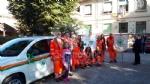 VENARIA - Festa per la Panda della Croce Verde: nel ricordo di Katia, a 30 anni dalla morte - immagine 9