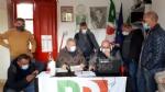 VENARIA - Giulivi: «Sarò il sindaco di tutti». Schillaci: «Ci deve essere collaborazione» FOTO - immagine 9