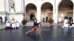 VENARIA - La danza contemporanea chiude le festività natalizie in città - immagine 9