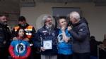 VENARIA - «Un motogiro per unire»: piazza Annunziata tinta di blu ha accolto centinaia di Harley - immagine 9