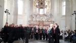 VENARIA - Larcivescovo Nosiglia in visita a SantUberto: protagoniste le scuole della città - FOTO - immagine 9