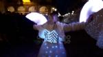VENARIA - Il grande cervo in piazza Annunziata è stato illuminato: il Natale è iniziato in città - immagine 9