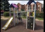 COLLEGNO - Nuove aree gioco nelle scuole materne e negli asili nido cittadini - immagine 4