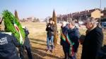 VENARIA - La Reale ha celebrato il «Giorno del Ricordo» - LE FOTO - immagine 10