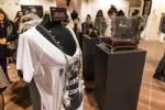VENARIA - «Lady Diana. A fashion icon»: lomaggio degli studenti dello Ied nella Sala dei Paggi - immagine 10