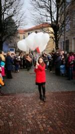 VENARIA - GIORNO DELLA MEMORIA: La deportazione degli ebrei per le vie della Città - immagine 10