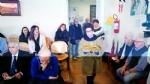 REAL CARNEVALE VENARIESE - Consegnate le chiavi della Città al Lucio e alla Castellana  FOTO - immagine 10