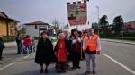 BORGARO - Successo per la «Primavera in Maschera»: le foto più belle del Carnevale Borgarese - immagine 20