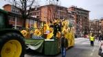 BORGARO - Successo per la «Primavera in Maschera»: le foto più belle del Carnevale Borgarese - immagine 10