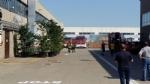 ROBASSOMERO - Incendio alla Suzuki: provvidenziale intervento dei vigili del fuoco - FOTO e VIDEO - immagine 1