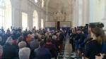 VENARIA - Alla Reggia la festa della Polizia di Stato nel 166esimo anniversario dalla fondazione - immagine 1