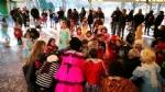 CASELLE - Colori, coriandoli, musica e bugie: il Carnevale al Prato della Fiera - LE FOTO - immagine 1