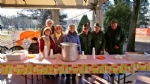 CASELLE - Colori, coriandoli, musica e bugie: il Carnevale al Prato della Fiera - LE FOTO - immagine 8