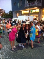 DRUENTO - Un Carnevale Notturno senza precedenti: LE FOTO PIU BELLE - immagine 11