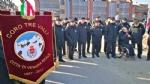 VENARIA - La Reale ha celebrato il «Giorno del Ricordo» - LE FOTO - immagine 1