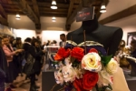 VENARIA - «Lady Diana. A fashion icon»: lomaggio degli studenti dello Ied nella Sala dei Paggi - immagine 11
