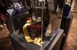 VENARIA - «Lady Diana. A fashion icon»: lomaggio degli studenti dello Ied nella Sala dei Paggi - immagine 1