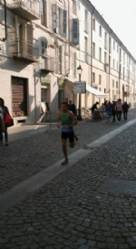 """VENARIA - Migliaia di """"runners"""" in città per ledizione 2017 de «Una Corsa da Re» - immagine 1"""