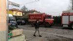 TRAGEDIA A CAFASSE - Operaio muore schiacciato da un muro: inutili tutti i soccorsi - FOTO e VIDEO - immagine 7