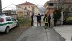 TRAGEDIA A CAFASSE - Operaio muore schiacciato da un muro: inutili tutti i soccorsi - FOTO e VIDEO - immagine 4