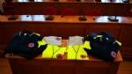 VENARIA - Consegnate le nuove divise alla Protezione Civile - immagine 1