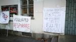 VENARIA-BORGARO - Trecento persone per dire «basta» ai roghi e al degrado di strada Aeroporto - immagine 1