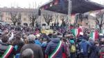 """VENARIA - La Reale ha partecipato alla «Giornata in ricordo delle vittime innocenti per mafia"""" - immagine 1"""