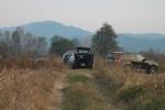 CHIVASSO-VARISELLA - Pastori uccisi a bastonate e abbandonati in un campo: caccia agli assassini - immagine 1