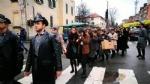 VENARIA - GIORNO DELLA MEMORIA: La deportazione degli ebrei per le vie della Città - immagine 1