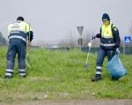 DRUENTO - «Quartiere Pulito»: Otto quintali di rifiuti raccolti da cittadini, associazioni e amministratori - immagine 1