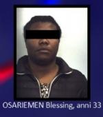 RIVOLI - Obbligavano le connazionali a prostituirsi: ecco le foto degli arrestati - immagine 5