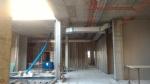 VENARIA REALE - Ispezione dellassessore regionale Saitta al cantiere del nuovo polo sanitario - immagine 2