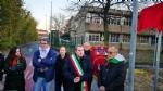 VENARIA - La Città ha omaggiato Peppino Impastato, icona della lotta antimafia - immagine 1