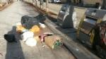 VENARIA - Ancora disservizi con la raccolta differenziata: nessun quartiere è escluso dal problema - immagine 1