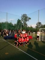 FIANO - Concluso il torneo del Fiano Plus: 600 euro devoluti allassociazione Naaa onlus - immagine 1