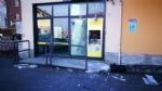 MAPPANO - Ladri fanno esplodere il bancomat dellufficio postale: poi scappano con il bottino - immagine 1