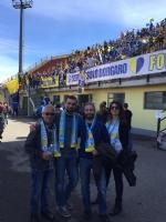 BORGARO - Undici metri di felicità: il Borgaro è promosso in Serie D - immagine 1