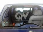 VENARIA - Spaccati i vetri delle auto parcheggiate alle Case Snia - LE FOTO - immagine 1