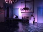 DRUENTO - «La fuga da casa Usher»: I Retroscena si sono esibiti dentro al Municipio - immagine 1