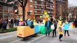 BORGARO - Successo per la «Primavera in Maschera»: le foto più belle del Carnevale Borgarese - immagine 11