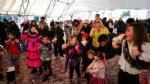 CASELLE - Colori, coriandoli, musica e bugie: il Carnevale al Prato della Fiera - LE FOTO - immagine 2