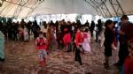 CASELLE - Colori, coriandoli, musica e bugie: il Carnevale al Prato della Fiera - LE FOTO - immagine 9