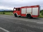 VENARIA REALE - Incidente mortale sulla Sp1 della Mandria: perde la vita una donna - FOTO e VIDEO - immagine 5
