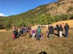 VAL DELLA TORRE - «Rimboschiamoci le maniche»: piantati decine di alberi in borgata Moschette - immagine 2