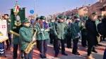 VENARIA - La Reale ha celebrato il «Giorno del Ricordo» - LE FOTO - immagine 2