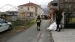 TRAGEDIA A CAFASSE - Operaio muore schiacciato da un muro: inutili tutti i soccorsi - FOTO e VIDEO - immagine 2
