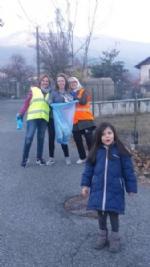 VAL DELLA TORRE - Città e borgate pulite grazie alle famiglie e ai bambini - immagine 2