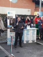 SAVONERA - Lacqua gasata del Punto Smat sarà presto a pagamento - immagine 2